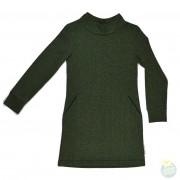 BaBa_AW18_kinderkleding_online_Hollekebolleke_Colar_dress_jacquard
