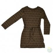 BaBa_AW18_kinderkleding_online_Hollekebolleke_Sweaterdress_cubes_jacquard