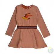 Elasticdress_bird_Baba_babywear_aw19_holleke_bolleke_kinderkleding_webshop_online