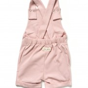 FACE romper with straps blush pink2