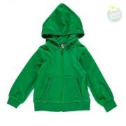 HollekeBolleke_webshop_online_kinderkleding_Maxomorra_AW16_cardigan_hood_green