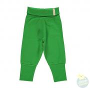 Hollekebolleke_online_webshop_kinderkleding_Maxomorra_SS17_SU17_Pants_rib_green