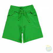 Hollekebolleke_online_webshop_kinderkleding_Maxomorra_SS17_SU17_Pants_shorts_knee_green