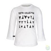 Hollekebolleke_online_webshop_kinderkleding_nOeser_Henny longsleeve teeth white