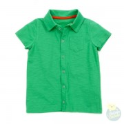 JonathanShirt-slubgrassgreen_Lily_Balou_Hollekebolleke_kinderkleding_SS19_webshop_online