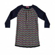 LEBIG - Zigzag Dress – Multi Kinderkleding online Holleke Bolleke - webshop  Lebig  (9)
