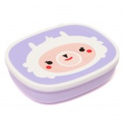 Lunchbox alpaca LB9