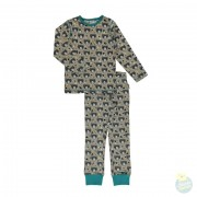 Maxomorra_hollekebolleke_kinderkleding_aw18_webshop_Grizzly_bear_pyjama