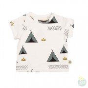 SHIRT EMI CAMPING JERSEY COTTON