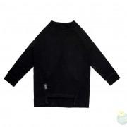 Sweater Long - Black Wings