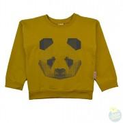 Sweaterboy_Panda_mustard_Baba_babywear_aw19_holleke_bolleke_kinderkleding_webshop_online